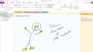 onenote PC kostenlos